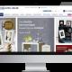 Magento voorbeeld implementatie Fotolijsten online