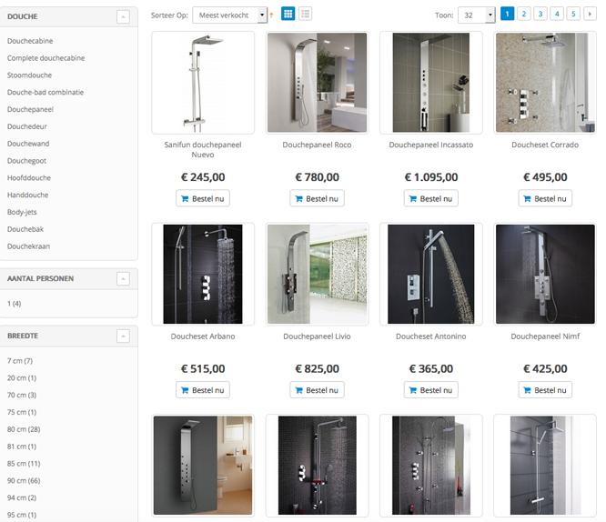 online sanitair catalogus